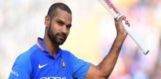 Shikhar Dhawan,India vs New Zealand,IND vs NZ T20 series,India T20I squads,Shikhar Dhawan injury