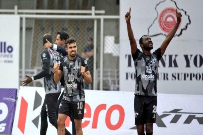 I-League,I-League Highlights,I-League 2020,I-League 2020 Highlights,Punjab FC vs Gokulam Kerala FC Highlights