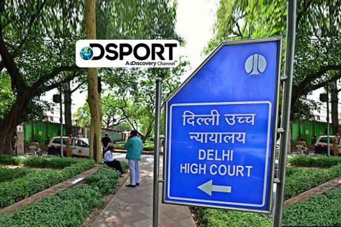 LEX Sports,DSport India,Delhi High Court,RC Venkateish,Sports Business News India