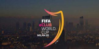 FIFA eClub World Cup,FIFA eClub World Cup 2020,eClub World Cup 2020,FIFA eClub World Cup 2020 schedule,FIFA eClub