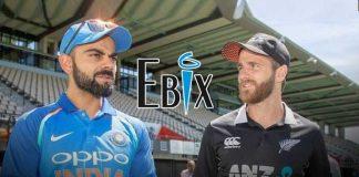 Ebix Incorporation,India vs New Zealand series 2020,IND vs NZ T20 series,IND vs NZ series sponsorship,Sports Business News