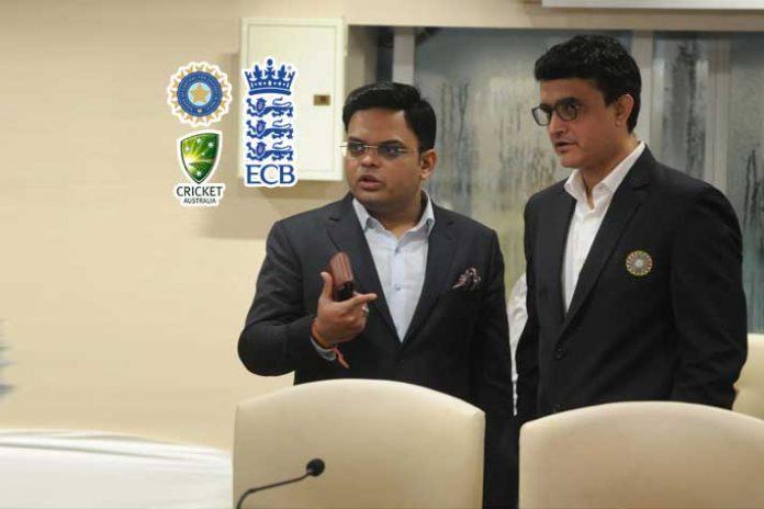 BCCI,Sourav Ganguly,India vs Australia Day-Night Test,Cricket Australia,Sports Business News India