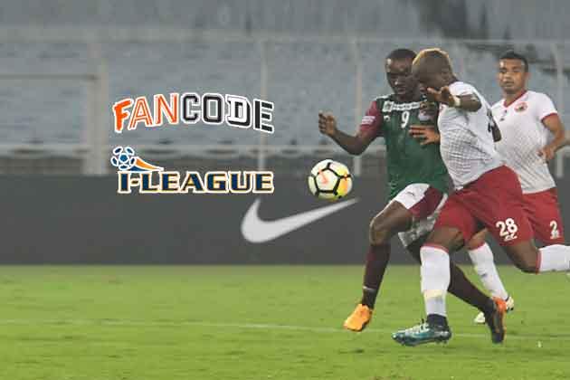 I-League, Lex Sportel Vision,FanCode,I-League streaming,Sports Business News India
