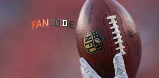 FanCode,National Football League,NFL LIVE stream,Prasana Krishnan ,Sports Business News