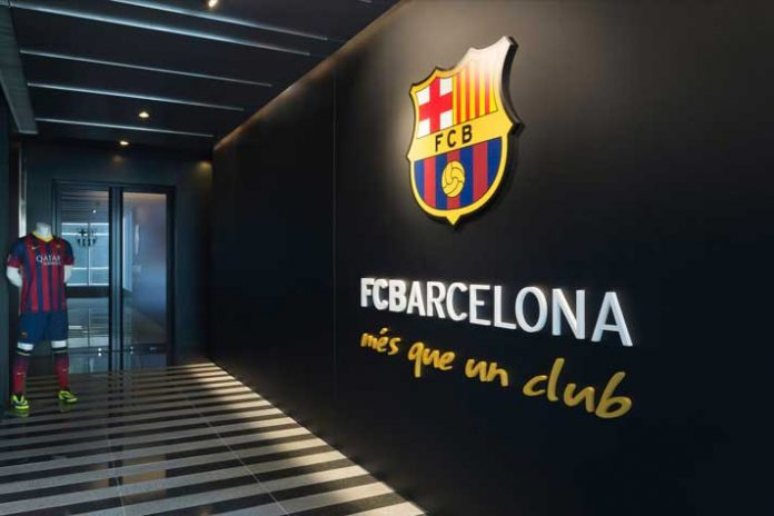FC Barcelona,Real Madrid,Most powerful sponsorship platforms,Deloitte Football Money League,Sports Business News