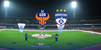 ISL LIVE,ISL LIVE Streaming,Indian Super League LIVE,Bengaluru FC vs FC Goa LIVE,Indian Super League LIVE