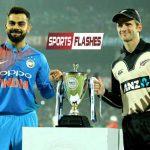 Sports Flashes,IND vs NZ T20 series,India vs New Zealand T20,IND vs NZ series 2020,India vs New Zealand T20I series