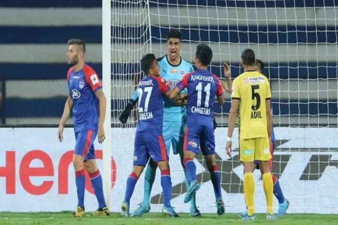 ISL 2020 Highlights,ISL Highlights,Indian Super League Highlights,Bengaluru FC vs Hyderabad FC Highlights,Indian Super League