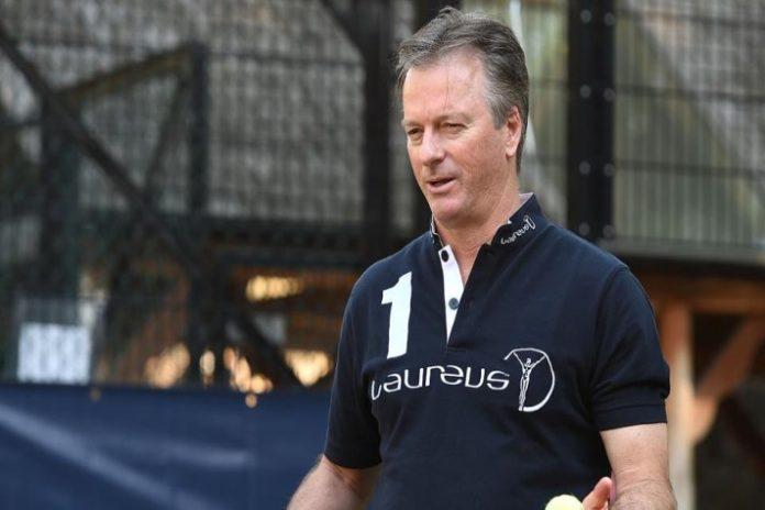 Steve Waugh,Laureus World Sports Awards,Laureus Awards,Football World Cup winners,Sports Business News