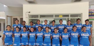 Hockey India,Indian women hockey team,India vs New Zealand,Rani Rampal,Savita Punia