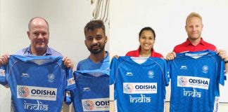 Hockey India,Hockey Australia Board,Md Mushtaque Ahmad,Red Cross Bushfire Appeal,Sports Business News India