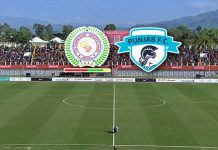 I-League LIVE,I-League LIVE Streaming,I-League LIVE telecast,Trau FC vs Punjab FC LIVE,I-League 2020 LIVE