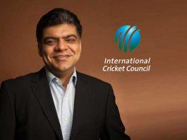 ICC Chief Commercial Officer,Anurag Dahiya,International Cricket Council,Anurag Dahiya Chief Commercial Officer,Sports Business News
