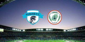 I-League LIVE,I-League LIVE Streaming,I-League LIVE telecast,I-League 2020 LIVE,Punjab FC vs Neroca FC LIVE