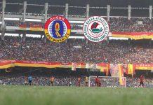 I-League LIVE,I-League LIVE Streaming,I-League LIVE telecast,I-League 2020 LIVE,Mohun Bagan FC vs East Bengal FC LIVE