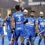 Indian men's hockey team,FIH Pro League,Graham Reid,FIH Pro League 2020,Hockey Pro League