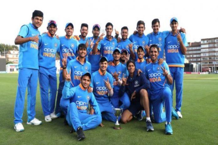 India vs New Zealand U19 world cup LIVE,IND vs NZ U19 World cup 2020,U19 World Cup 2020 LIVE,IND vs NZ U19 World Cup 2020 LIVE,India vs New Zealand U19 world cup 2020 LIVE