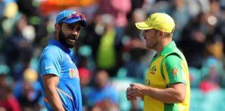 IND vs AUS series LIVE,India vs Australia live streaming,IND vs AUS ODI live telecast,India vs Australia odi series,India vs Australia Series 2020