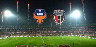 ISL LIVE,ISL LIVE Streaming,ISL LIVE telecast,Indian Super League LIVE,FC Goa vs NorthEast United FC