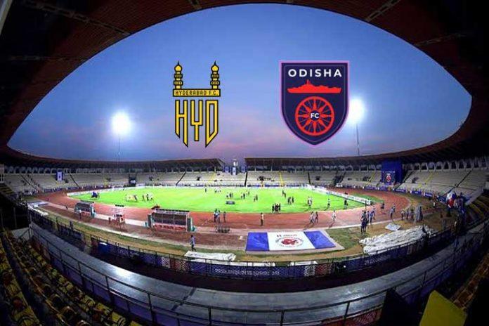 Odisha FC vs Hyderabad FC LIVE,Indian Super League LIVE,ISL LIVE,ISL LIVE Streaming,ISL LIVE telecast