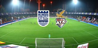 ISL LIVE,ISL LIVE Streaming,ISL LIVE telecast,Indian Super League LIVE,Mumbai City FC vs ATK FC LIVE