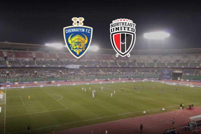 ISL LIVE,ISL LIVE Streaming,ISL LIVE telecast,Chennaiyin FC vs NorthEast United FC LIVE,Indian Super League LIVE