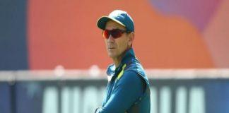 Justin Langer,Andrew McDonald,IND vs AUS ODI match,India vs Australia,Australia Tour of India