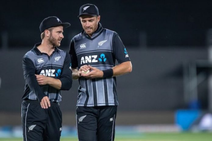 Kane Williamson,Kane Williamson shoulder injury, New Zealand captain,India vs New Zealand T20,Tim Southee