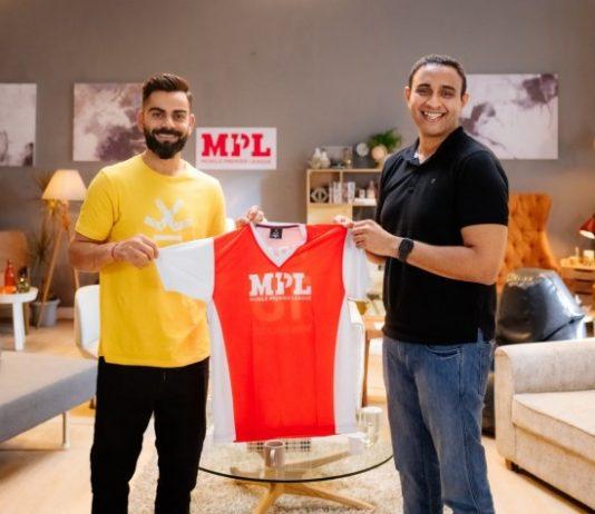 Mobile Premier League,Virat Kohli,MPL Fantasy cricket game,Sai Srinivas,Sports Business News India