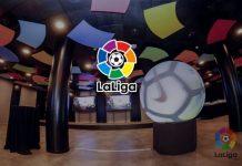 LaLiga,LaLiga data analytics,Spanish professional football,LaLiga SportsTV,Sports Business News