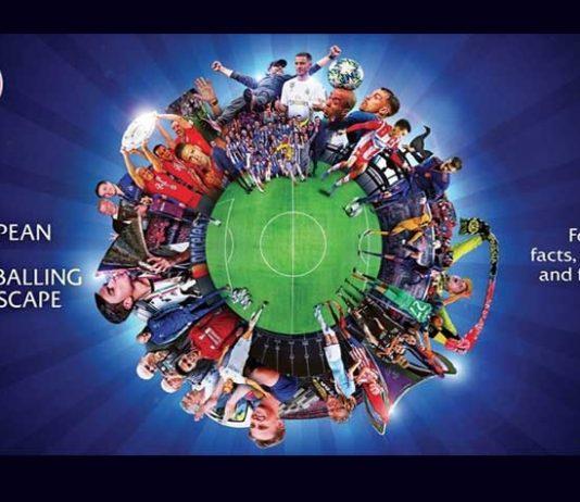 UEFA's commercial report,European club,UEFA Football club,UEFA's commercial report,Sports Business News