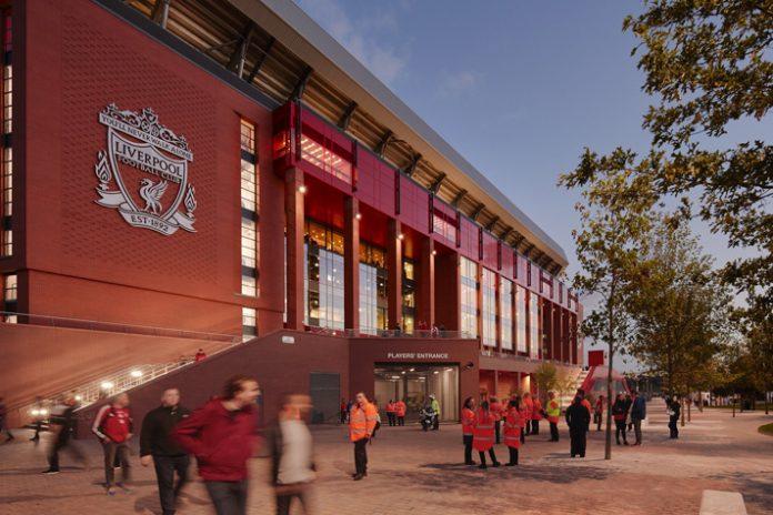 Liverpool FC,Premier League club,Jurgen Klopp,Manchester City,Sports Business News