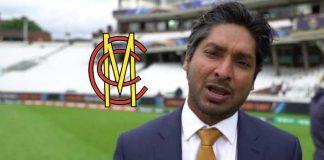 Marylebone Cricket Club,Pakistan Cricket Board,Kumar Sangakkara,MCC squad ,Sports Business News