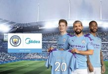Omar Berrada,Manchester City FC,Midea's International Business Division,Brando Brandstaeter,Sports Business News