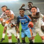 Mohun Bagan,ATK football club,Indian Super League,I-League,Kibu Vicuna