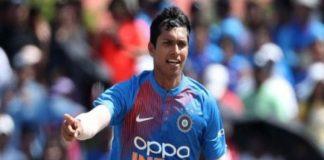 Navdeep Saini,Jasprit Bumrah,India vs Sri Lanka T20 2020,IND vs SL T20,Deepak Chahar