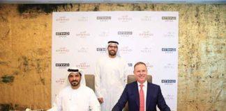 Etihad Airways,Abu Dhabi,United Arab Emirates,Yas Bay Arena,Sports Business News