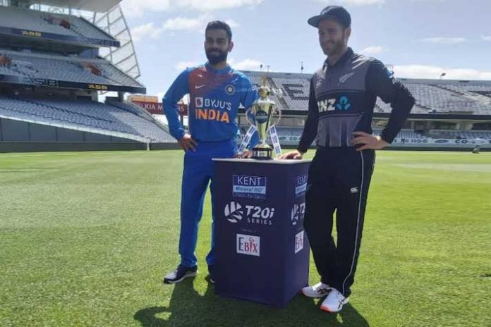 India vs New Zealand series brands,India vs New Zealand T20 series,IND vs NZ SERIES 2020,Virat Kohli,Sports Business News