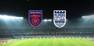 ISL LIVE,ISL LIVE Streaming,ISL LIVE telecast,Indian Super League LIVE,Odisha FC vs Mumbai City FC LIVE