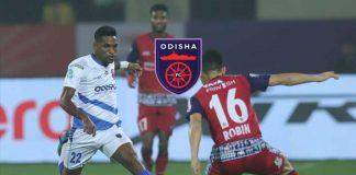 Odisha FC,Nandhakumar Sekar,Indian Super League club,Vinit Rai,Sports Business News