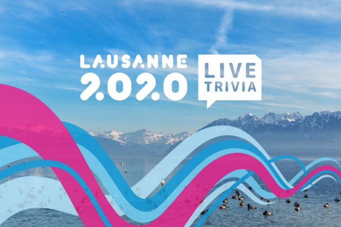 Tokyo 2020,Olympic Games,2020 Summer Olympic Games,Sports Business News,Olympic live trivia