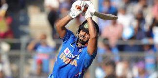 Rishabh Pant,India vs Australia ODI series,Rishabh Pant injury,BCCI,IND vs AUS series 2020