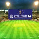 Prasar Bharati,OTT platforms,Doordarshan, Sports of National Interest,Sports Business News India
