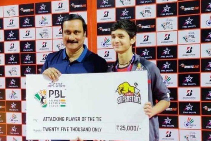 PBL 2020,Premier Badminton League,Star Sports,Sports Business News,Ambumani Ramados
