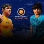 Rome Ranking Series,Ranking Series LIVE,WrestlingTV,Divya Kakran,Wrestling News India
