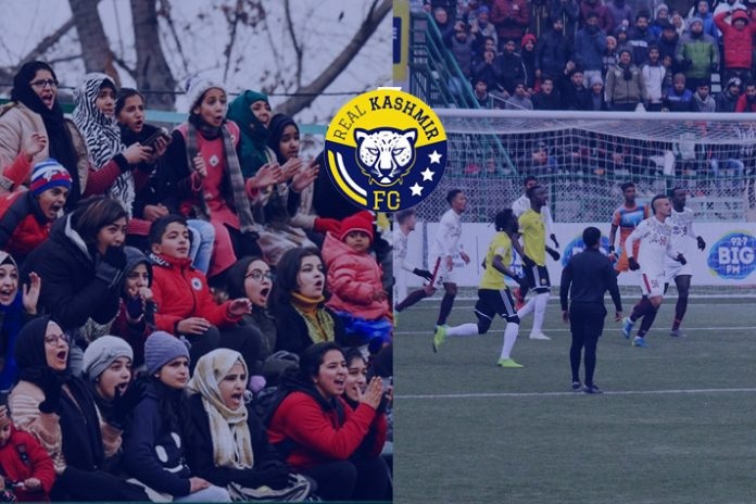 I-League 2020,I-League Highlights,I-League 2020 Highlights,Mohun Bagan vs Real Kashmir FC Highlights,I-League