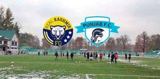 I-League LIVE,I-League LIVE Streaming,I-League LIVE telecast,Real Kashmir FC vs Punjab FC LIVE,I-League 2020 LIVE