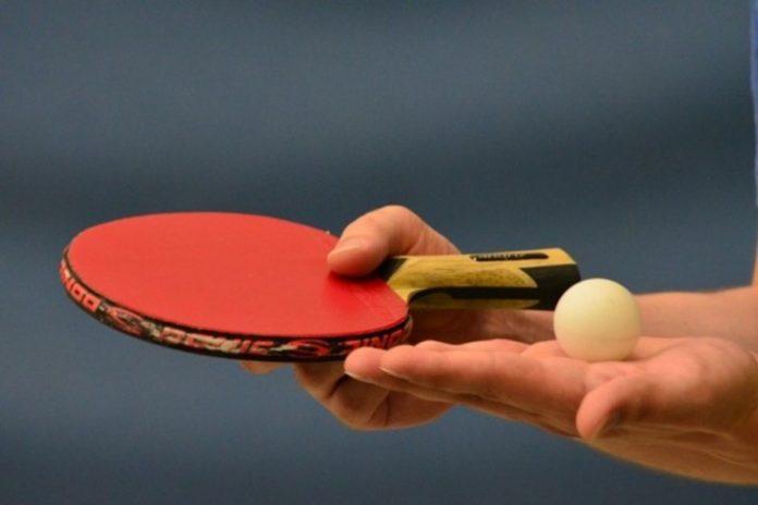 Table Tennis Federation,2020 Table Tennis Championship,Thomas Weikert,ITTF 2020,Table Tennis