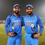 ICC Awards 2020,Rohit Sharma,Virat Kohli,ICC Men's Cricket Award,ICC Test team of the Year