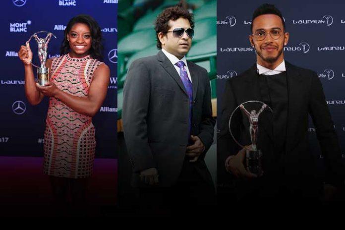 Laureus World Sports Awards,Sachin Tendulkar,Sports Business News,Laureus Award 2020,Laureus Sporting Moment 2000-20